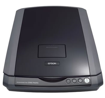 Epson Scanner Drivers